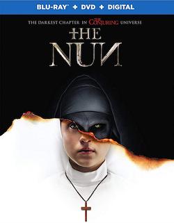 The Nun (2018).avi MD MP3 BDRip - iTA