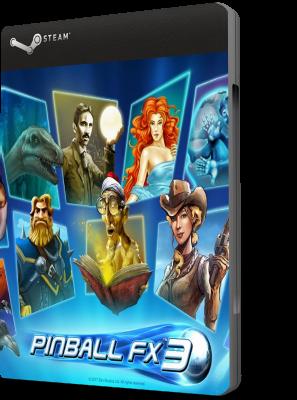 [PC] Pinball FX3 - Update v20180220 incl. DLC (2017) - SUB ITA