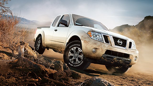 Nissan Frontier Vs Toyota Tacoma. View Inventory. 2017 Nissan Frontier