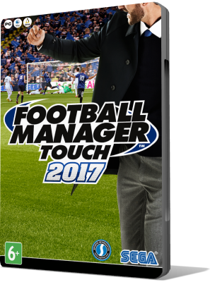 Football Manager Touch 2017 DOWNLOAD PC SUB ITA (2016)