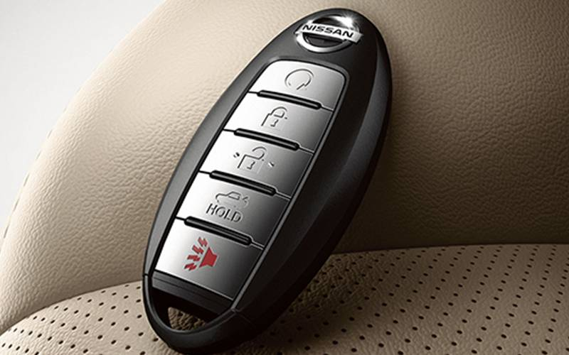 Awesome About Nissan Key Fobs And Smart Keys