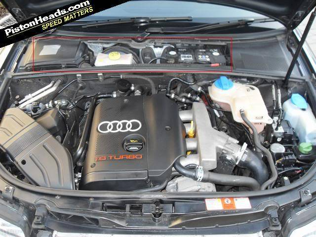 bex engine information thread rh audizine com Audi TT Engine Diagram Audi TT Turbo Diagram