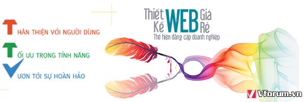 Những cần phải biết về thiết kế web bán hàng online