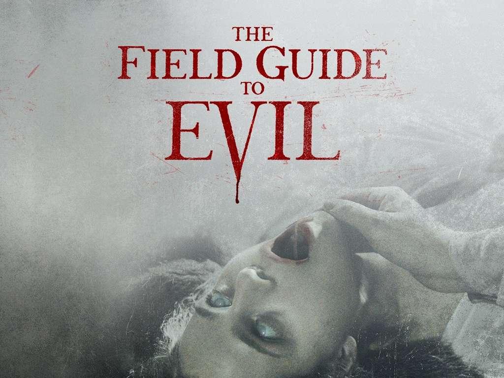 Το εγχειρίδιο του κακού (The Field Guide to Evil) Poster Πόστερ Wallpaper