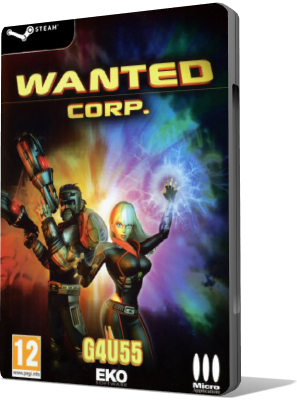 [PC] Wanted Corp. (2016) - SUB ITA