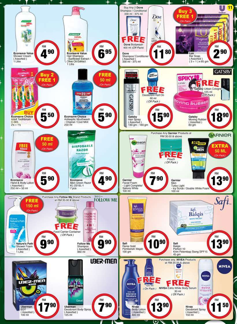 Econsave Catalogue Promotion (24 June 2016 - 7 July 2016)