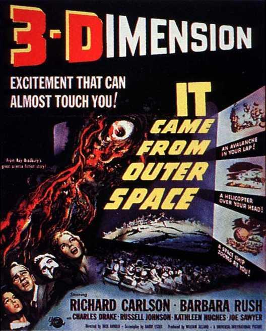 Destinazione... Terra! (1953) ISO BDRA 3D 2D BluRay DD ITA DTSHD ENG - DDN