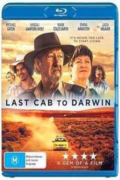 Darwin'e Son Taksi - 2015 BluRay (720p - 1080p) DuaL MKV indir