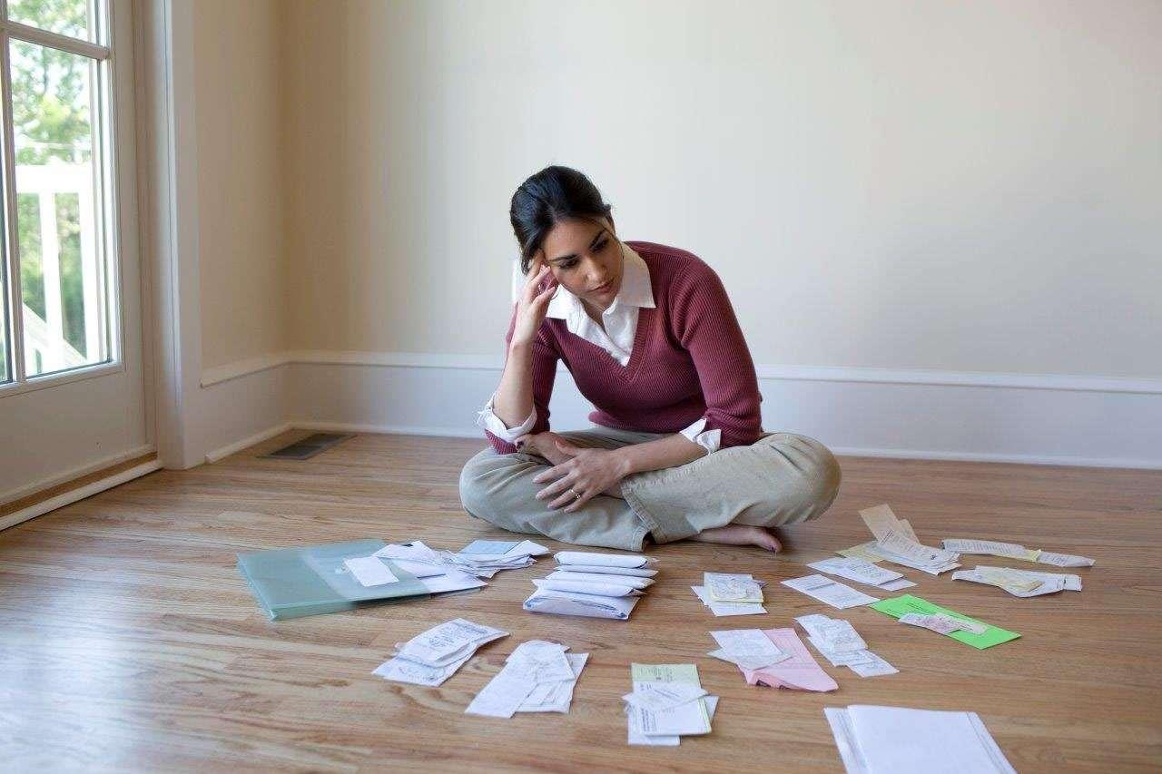Làm mẹ đơn thân cần rất nhiều tiền vì khi bạn khó khăn, chẳng ai muốn cho vay mượn