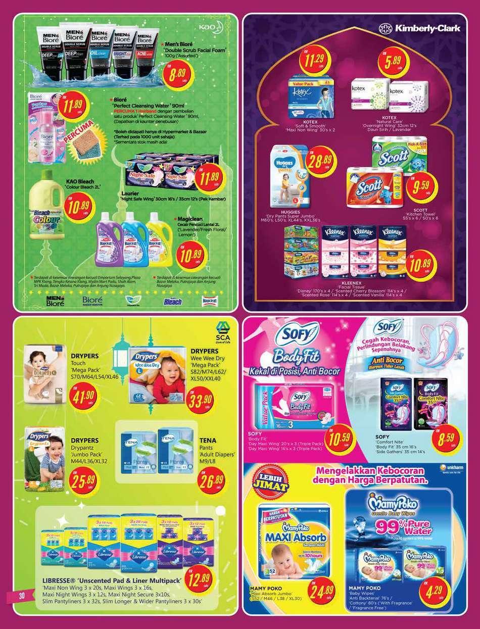 Mydin Catalogue(26 May – 19 June 2016)