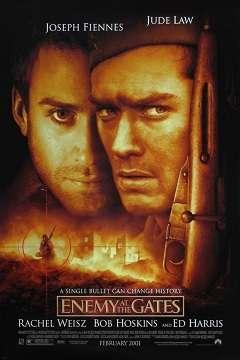Kapıdakı Düşman - 2001 Türkçe Dublaj BDRip XviD indir