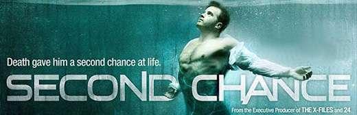 Second Chance - Sezon 1 - 720p HDTV - Türkçe Altyazılı