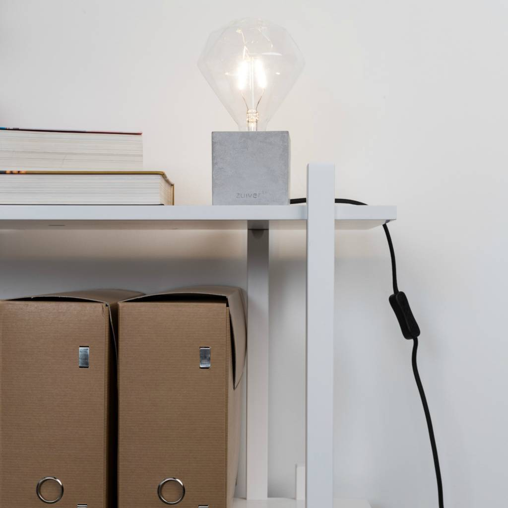 Zuiver tafellamp