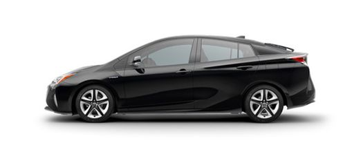 Toyota Prius Rebate Offer Cincinnati