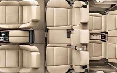 BMW X5 Interior 02