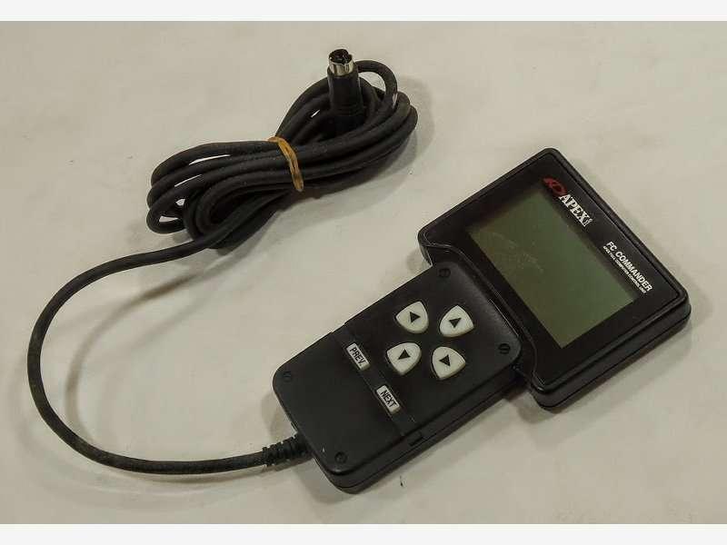 Apexi power FC FCC NT Commander S13 S14 S13 R32 R33 R34 GC8