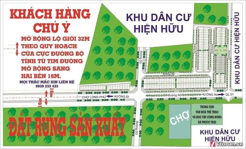Khách chủ động đến mua trực tiếp nền đất của sàn Đông Hưng.