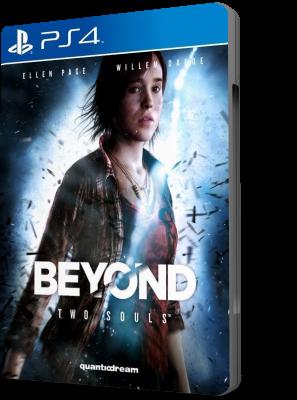 [PS4] Beyond: Due Anime (2015) - FULL ITA