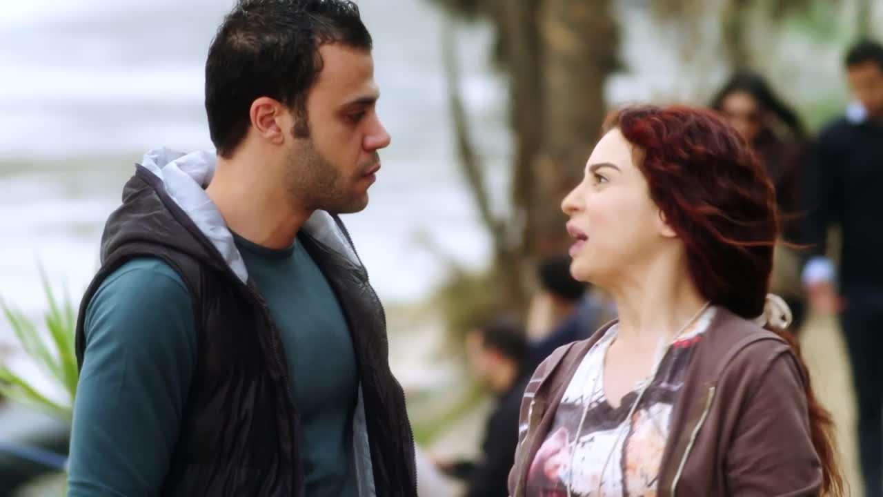 المسلسل المصري دلع بنات (2014) 720p تحميل تورنت 14 arabp2p.com