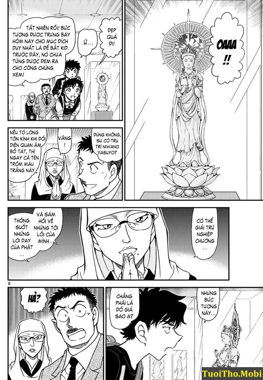 đọc truyện Magic Kaito chap 34 trang 8