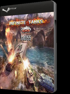 [PC] Infinite Tanks (2017) - SUB ITA