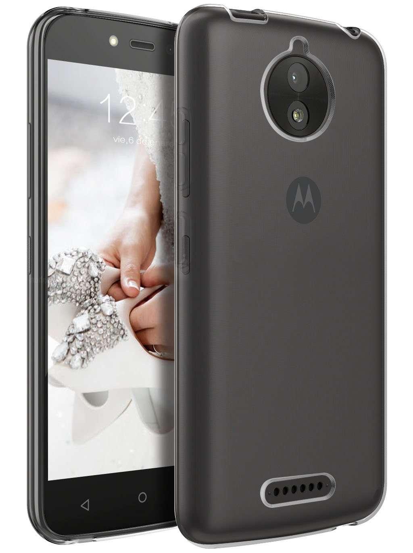 Housse-Motorola-Moto-C-Plus-Etui-Coque-de-protection-Ultra-Fine-Silicone