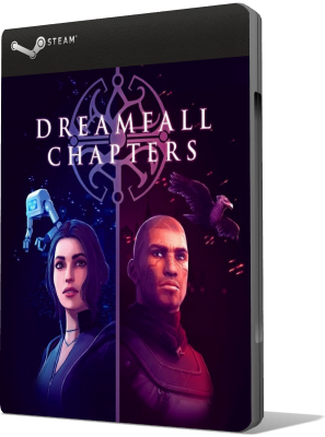 [PC] Dreamfall Chapters: The Final Cut (2017) - ENG