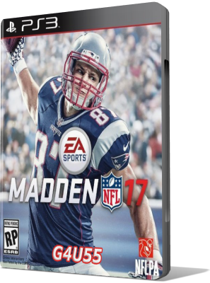 MADDEN NFL 17 DOWNLOAD PS3 ENG (2016)