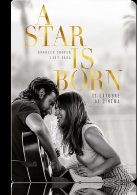 A Star Is Born (2018).avi MD MP3 HDCAM - iTA