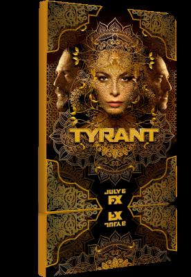 Tyrant - Stagione 3 (2016) [8/10] .mkv DLMux 720p ITA ENG Subs