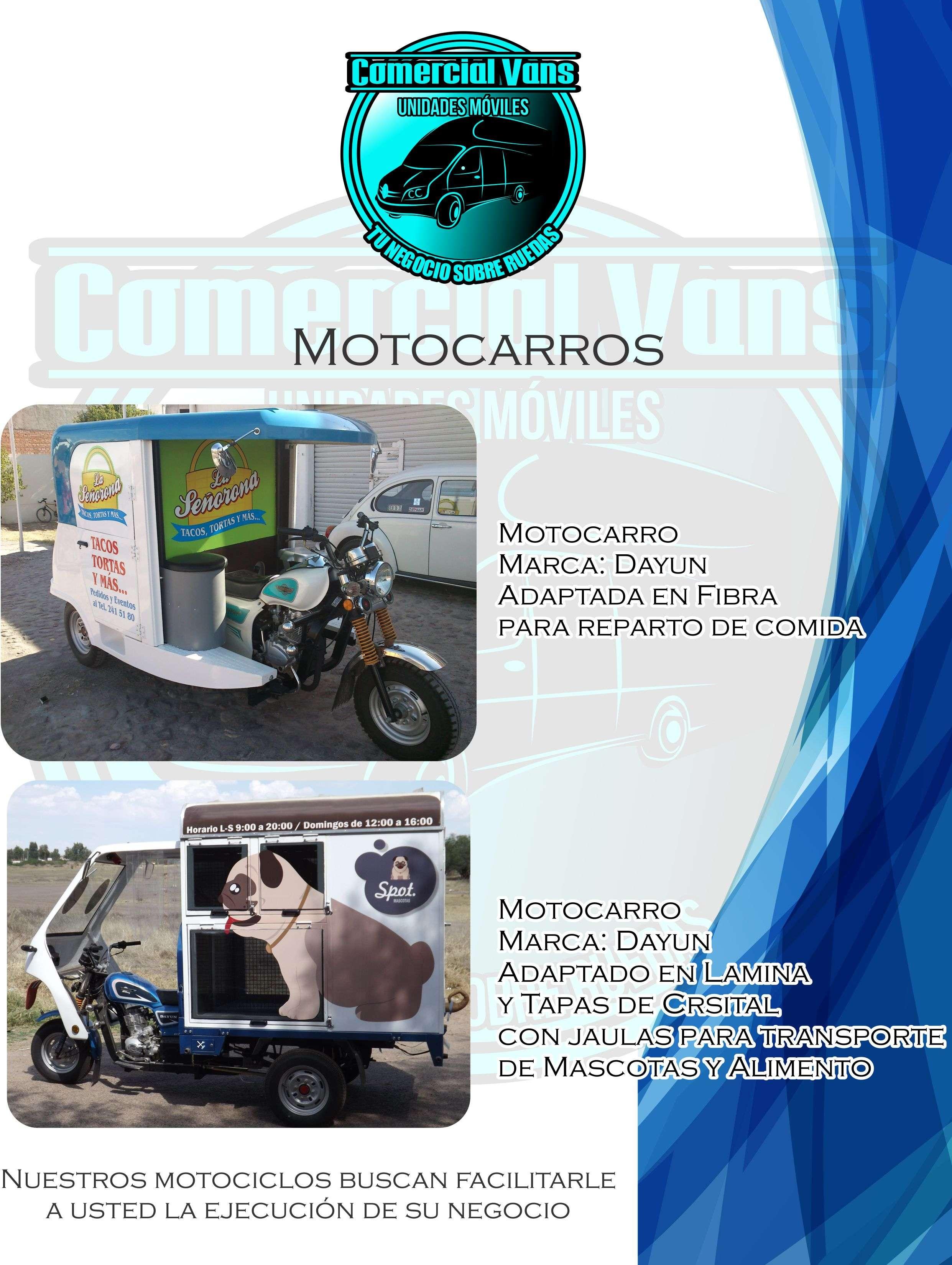 motocarros