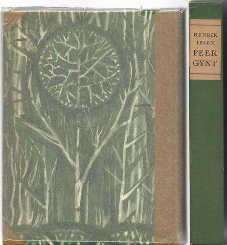 Peer Gynt, Ibsen, Henrik