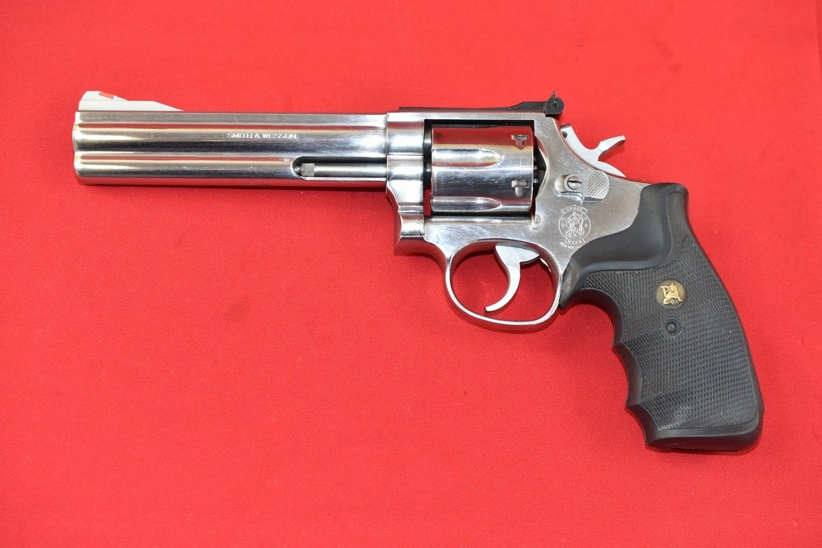 SMITH WESSON 686-3