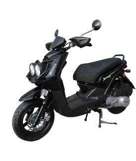 Motocicleta Scooter Mpower 4 Tiempos 150Cc