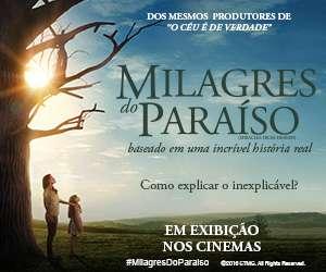 Milagre do Paraíso