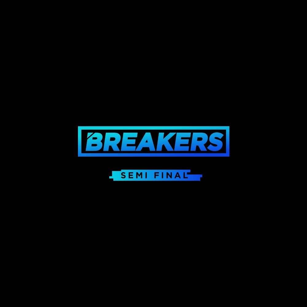 [Single] HUI – BREAKERS Semi Final (MP3)