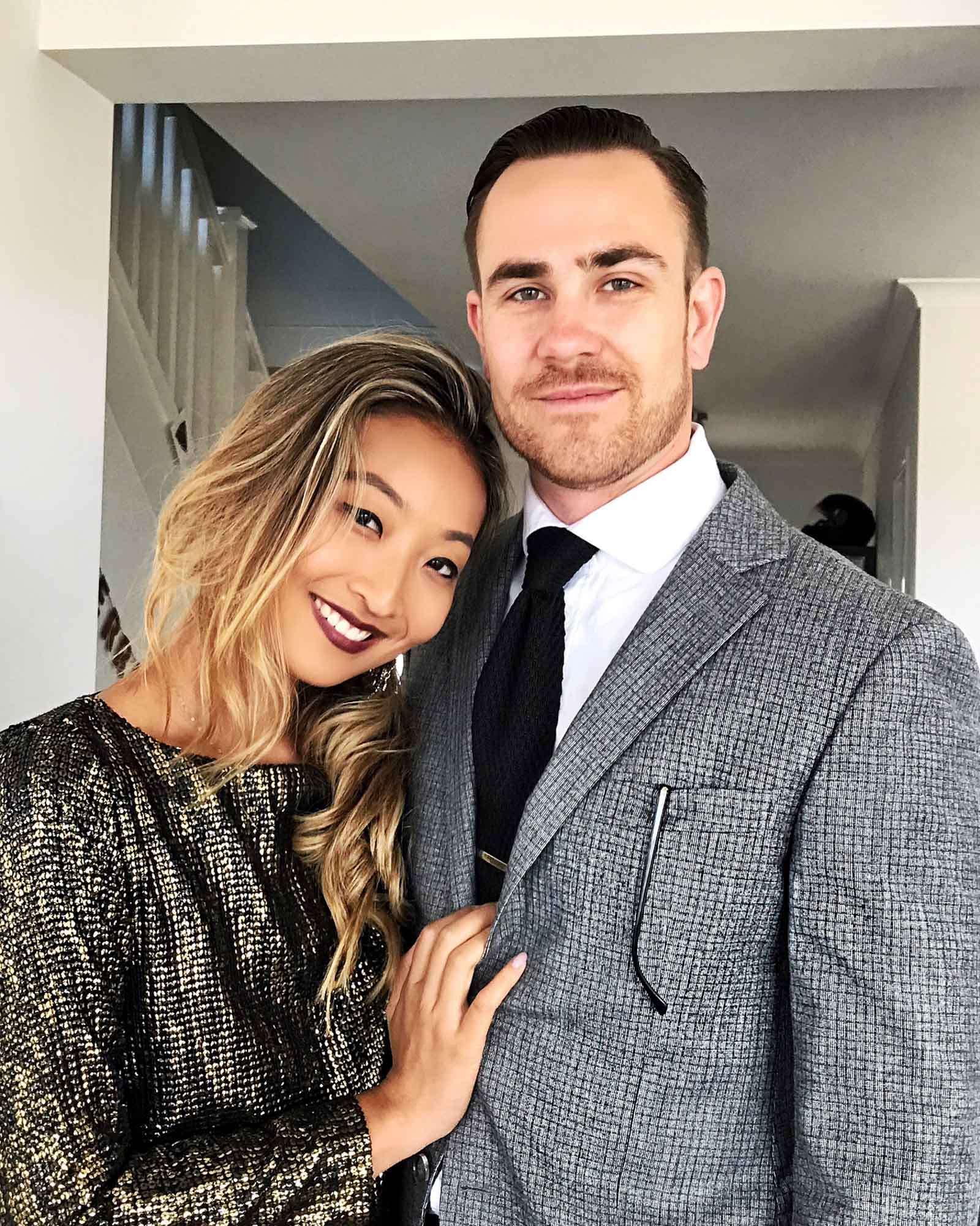 Helen Chik Boyfriend
