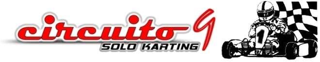 corre en karting