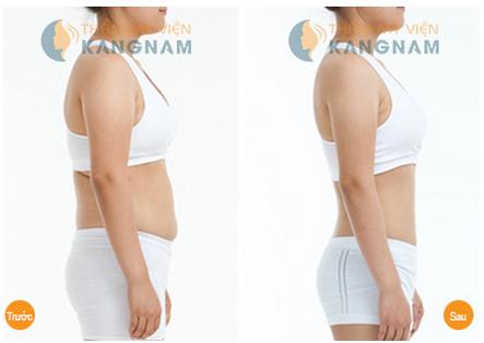 Các động tác làm giảm mỡ bụng hiệu quả