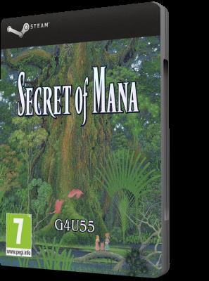 [PC] Secret of Mana - Update 2 (2018) - ENG
