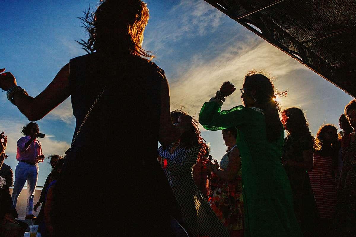 Gujarati Hindu wedding sheraton los cabos mexico