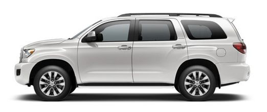 Toyota Sequoia Rebate Offer Cincinnati