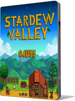 Stardew Valley DOWNLOAD PC ENG (2016)