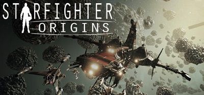[PC] Starfighter Origins (2017) - ENG