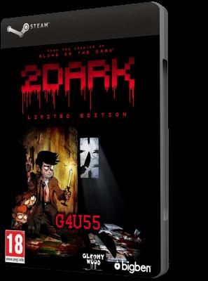 2Dark DOWNLOAD PC SUB ITA (2017)