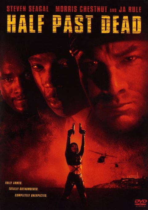Half Past Dead (2002) (DVD5) Latino