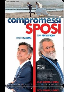 Compromessi Sposi (2018).avi MD MP3 HDTS - iTA