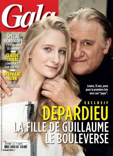 Gala France - 29 Juin au 5 Juillet 2016