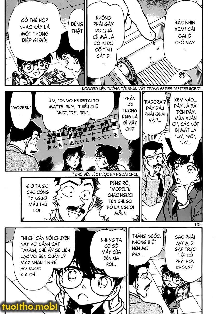 conan chương 261 trang 8
