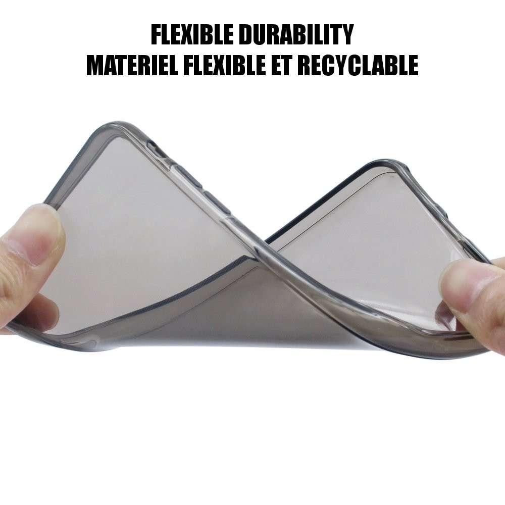 Housse-One-Plus-5-Etui-Coque-de-protection-Ultra-Fine-Silicone